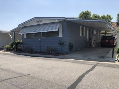 Mobile Home at 10200 Bolsa #5 Westminster, CA 92683
