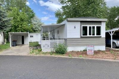 Mobile Home at 4069 S Pacific Hwy, #131 Medford, OR 97501