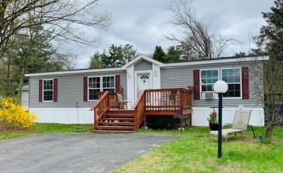 Mobile Home at 46 Pyramid Pines Est Saratoga Springs, NY 12866