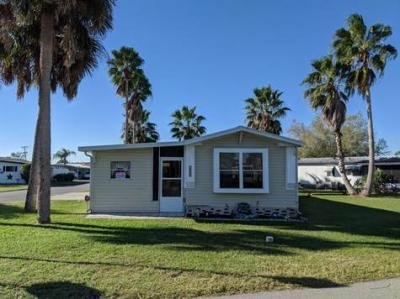 Mobile Home at 292 DOGLEG DR Mulberry, FL 33860