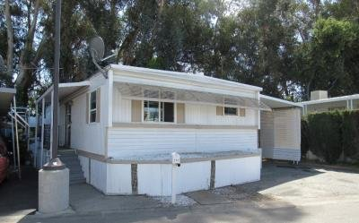 Mobile Home at 191 E. El Camino Real #271 Mountain View, CA 94040