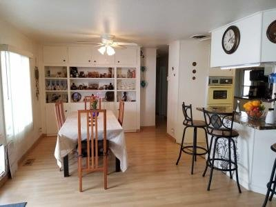 Mobile Home at 15621 Beach Blvd.  #11 Westminster, CA 92683