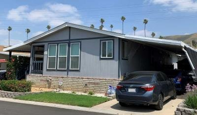 Mobile Home at 4080 Pedley Rd Spc 127 Riverside, CA 92509