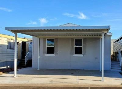 Mobile Home at 15717 Woodruff Ave. #20 Bellflower, CA 90706