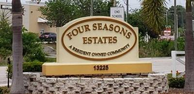 Mobile Home at 13225 101st SE Largo, FL 33773