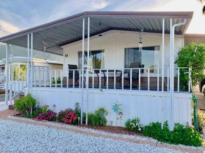 Mobile Home at 32900 Riverside Drive, Space #67 Lake Elsinore, CA 92530