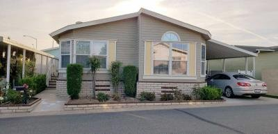 Mobile Home at 250 S. Rose DR # 22 Placentia, CA 92870