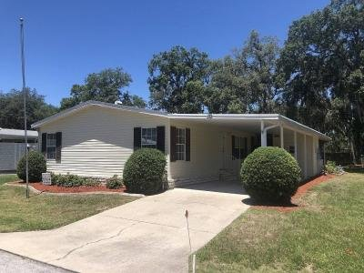 Mobile Home at 143 Pine Ridge Drive Leesburg, FL 34748