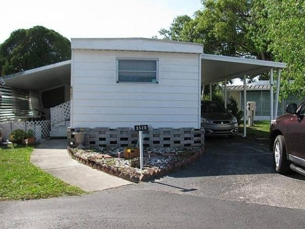 1969 Vand Mobile Home For Rent