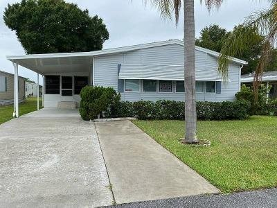 Mobile Home at 6707 Lila Fort Pierce, FL 34951
