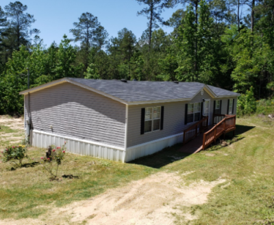 Mobile Home at 265 NEW HOPE RD Kennedy, AL 35574