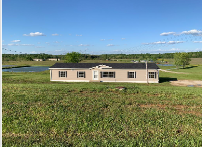 Mobile Home at 1240 John Pate Rd Lewisport, KY 42351