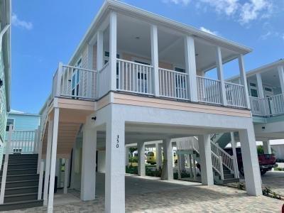 Mobile Home at 350 Ne Starboard Way Jensen Beach, FL 34957
