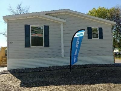 Mobile Home at 11414 - 5Th Pl Ne Blaine, MN 55434