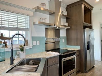 Mobile Home at 201 Ne Sail Way Jensen Beach, FL 34957