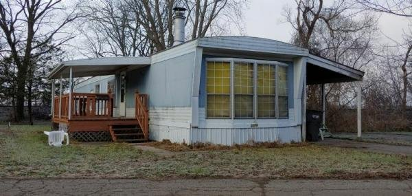1980 Fairmont Mobile Home For Rent