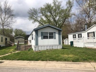 Mobile Home at 109 Beach Edwardsville, KS 66113