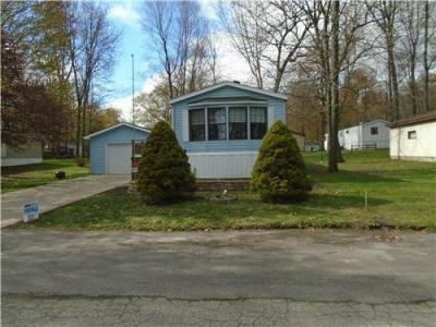 Mobile Home at N3525 Trieloff   Lot 302 Fort Atkinson, WI 53538