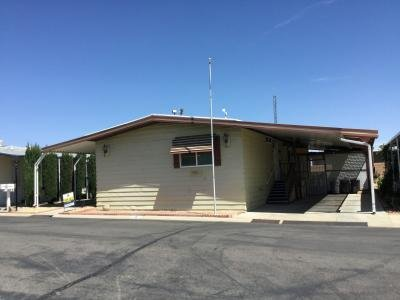 Mobile Home at 13393 Mariposa Road #008 Victorville, CA 92392