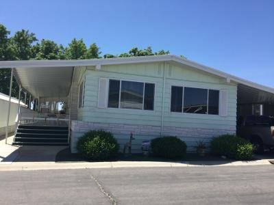 Mobile Home at 13393 Mariposa Road #089 Victorville, CA 92392