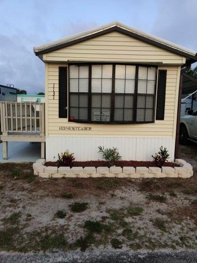 Mobile Home at 1131 Jennie Lane Sebring, FL 33870