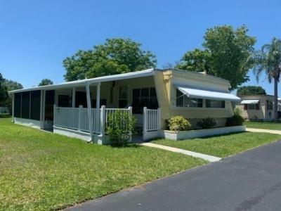 Mobile Home at 126 Whippoorwill Dr New Smyrna Beach, FL 32168