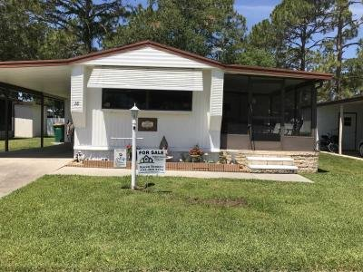 Mobile Home at 16 ROYAL DR Eustis, FL 32726