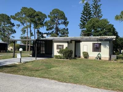 Mobile Home at 201 SINGAPORE ISLAND RD Leesburg, FL 34788