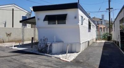 Mobile Home at 2355 Lomita Blvd, Space 21 Lomita, CA 90717