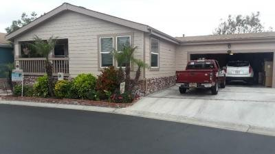Mobile Home at 1051 Site Dr #274 Brea, CA 92821
