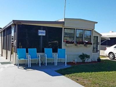 Mobile Home at 3399 Freddie Way Avon Park, FL 33825