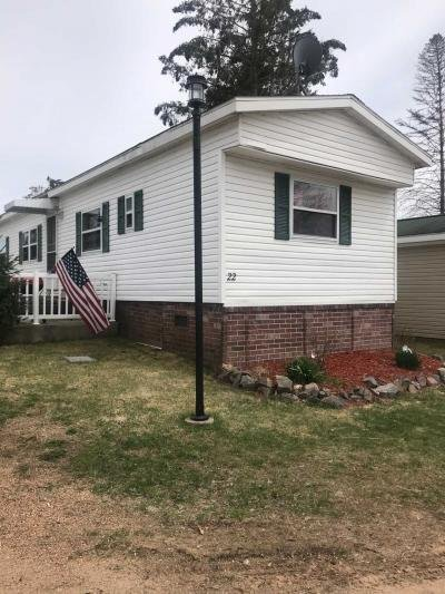12525 Knollwood Ln Lot 22 Suring, WI 54174