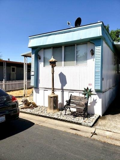 Mobile Home at 5040, Jackson St #125 North Highlands, CA 95660