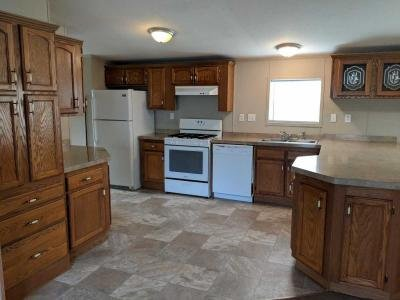 Mobile Home at 2533 Abraham Ct. Potterville, MI 48876