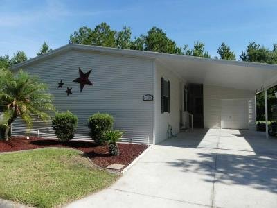 Mobile Home at 2050 Big Cypress Blvd Lakeland, FL 33810