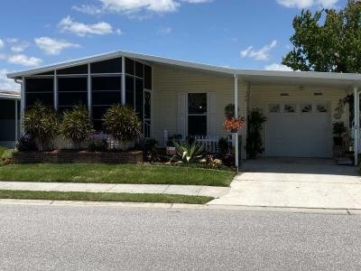 Mobile Home at 144 Tiger Lilly Drive Parrish, FL 34219