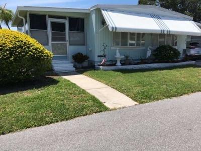Mobile Home at 3819 Voorne St. Sarasota, FL 34234