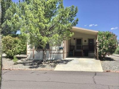 Mobile Home at 2050 W. State Route 89A, Lot #72 Cottonwood, AZ 86326