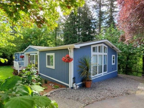 1988 MODULINE Mobile Home For Rent