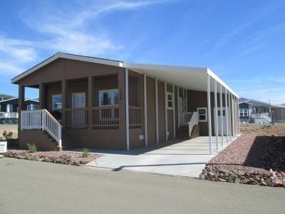 Mobile Home at 11350 E Sarah Jane Lane # 136 Prescott Valley, AZ 86312