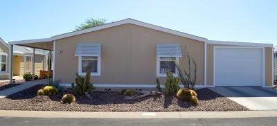 Mobile Home at 9855 E Irvington Rd Space #69 Tucson, AZ 85730