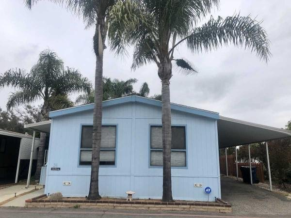 1989 Skyline Mobile Home For Rent
