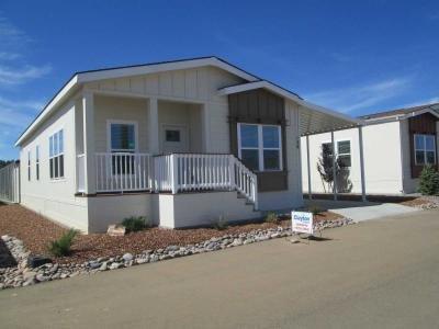 Mobile Home at 11350 E Sarah Jane Lane # 148 Prescott Valley, AZ 86312