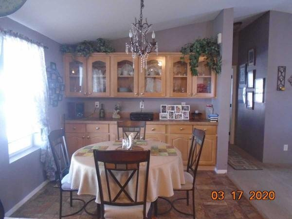 Mesa, AZ Senior Retirement Living Manufactured and Mobile ...