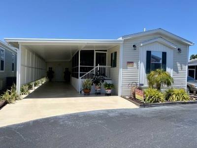 Mobile Home at 325 Simpson Circle Merritt Island, FL 32952