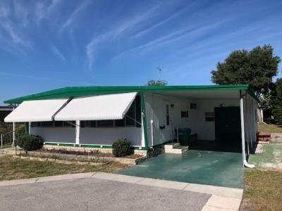 Mobile Home at 29141 Us Hwy 19 N #91 Clearwater, FL 33761