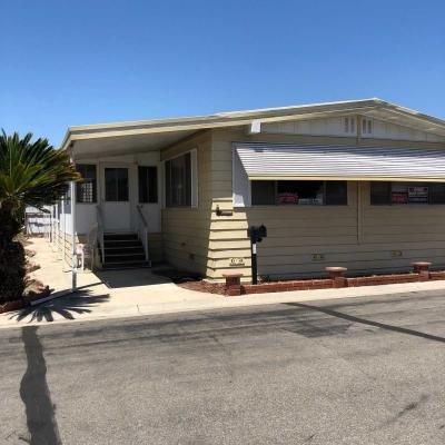 Mobile Home at 10200 Bolsa #66 Westminster, CA 92683