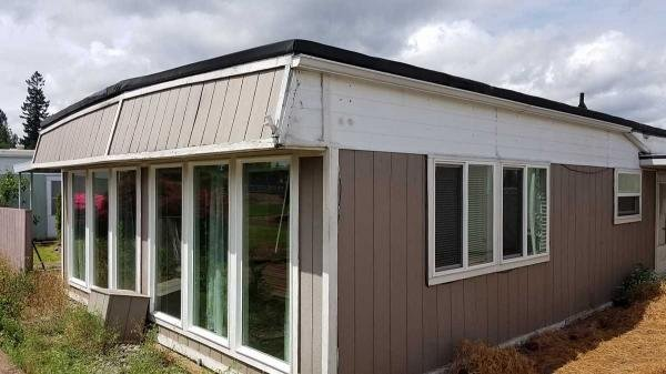 Leisure Manor Mobile Home For Sale