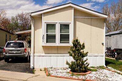 Mobile Home at 5000 Butte St #301 Boulder, CO 80304