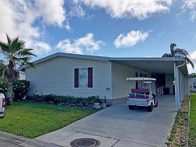 Mobile Home at 14456 Nieves Circle Winter Garden, FL 34787